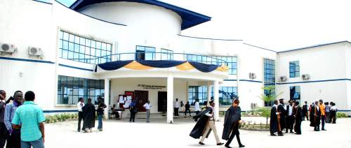 Best Federal Universities In Nigeria By NUC fupre