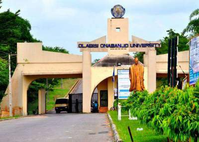 Best State University in Nigeria oou