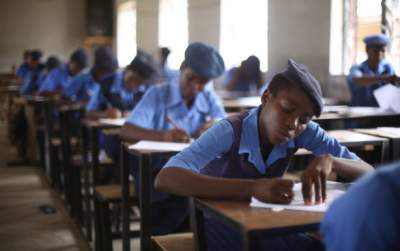History of primary education in Nigeria