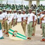 nysc allowance latest news on nysc allowance