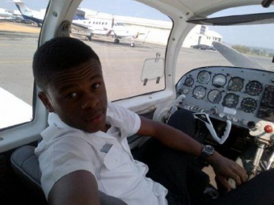 Aviation Schools In Nigeria