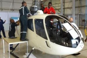 List Of Universities Offering Aeronautical Engineering In Nigeria