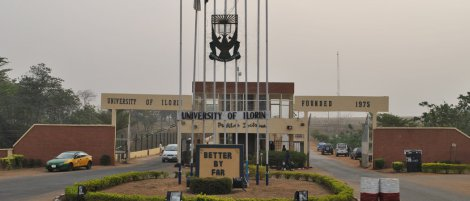 Unilorin - Top 10 Best University To Study Electrical Engineering in Nigeria