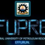FUPRE Cut Off Mark For Petroleum Engineering