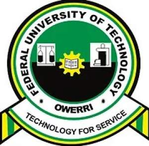 FUTO Cut Off Mark For JAMB