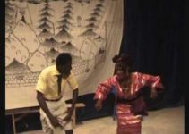 History Of Drama In Nigeria