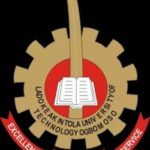 Lautech Cut Off Mark For All Courses