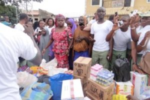 Abuja National Youth Service Corps Orientaition Camp Pictures