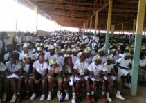 Delta State NYSC Camp Pictures Location & Experience