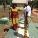 EBONYI STATE NYSC CAMP Pictures