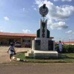 Ogun State NYSC Camp Pictures Experience