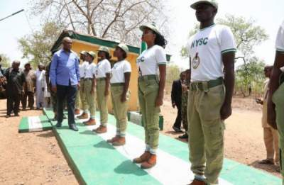 KWARA STATE NYSC CAMP PICTURES, LOCATION AND EXPERIENCE