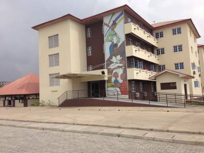 LAGOS STATE TEACHING HOSPITAL (LASUTH)
