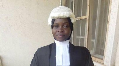 Nigerian Law School Dress Code For Hijab Sisters