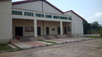 Ogun State NYSC Camp Pictures Location Experience