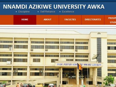 UNIZIK Departmental Cut Off Mark