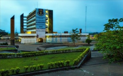 best computer science university in Nigeria