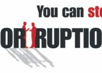 Solutions To Corruption In Nigeria