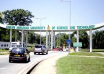 Business Courses Offered At KNUST