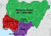 List of Ethnic Groups in Nigeria, Culture and States