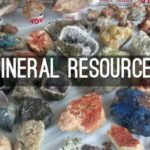 Types Of Mineral Resources In Nigeria