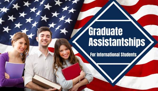Graduate Assistantships For International Students At Penn State University In the USA 2021