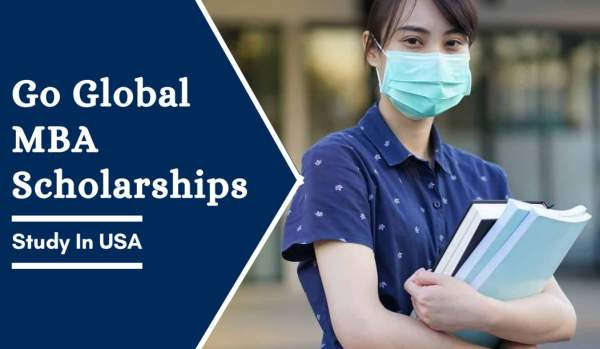 The United States OF America IEFA Global MBA Scholarships Approved for 2021